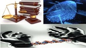 Inducción Técnicos, Marco Jurídico, Ciencias Forenses, Criminalística
