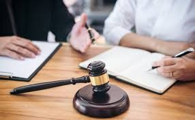 Asesor Jurídico I
